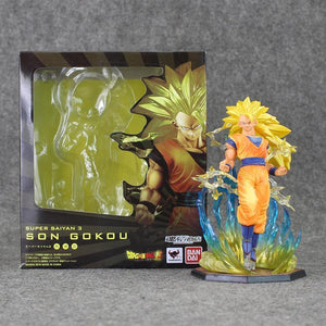 DragonBall Super Saiyan Son Gokou