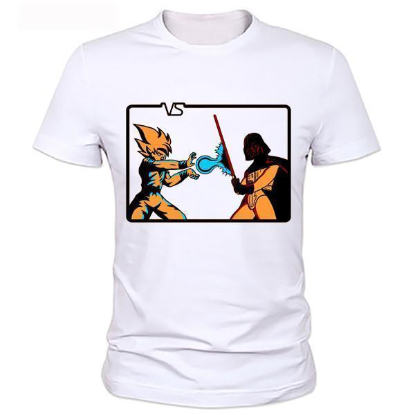 DragonBall Super Saiyan T-Shirt