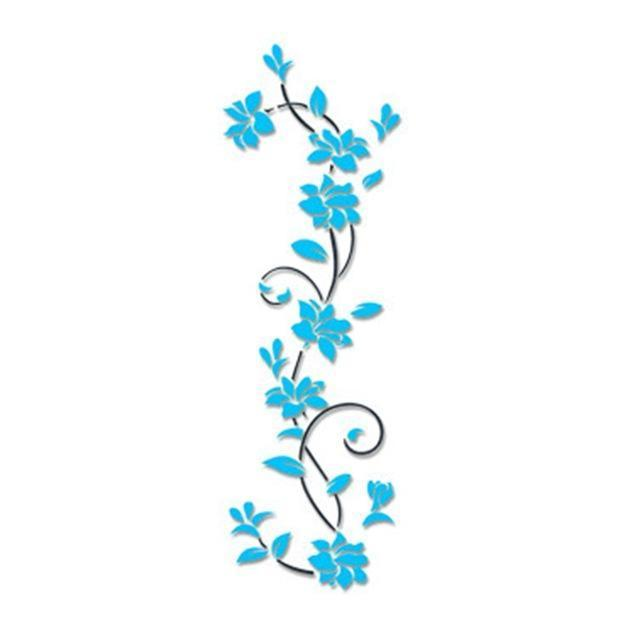 Elegant Decor Wall Stickers - [product_tag] - Shopenpick