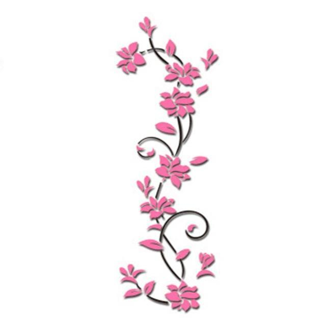 Elegant Decor Wall Stickers