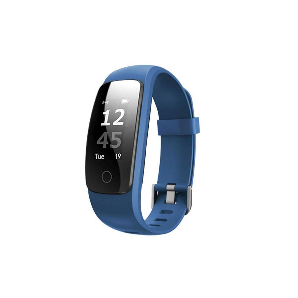 Fitness Tracker HR with Wrist