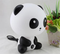 Glowing Panda Night Lamp