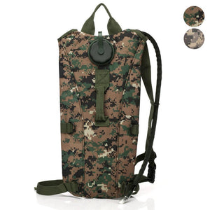 Military Rucksacks Tactical Backpack