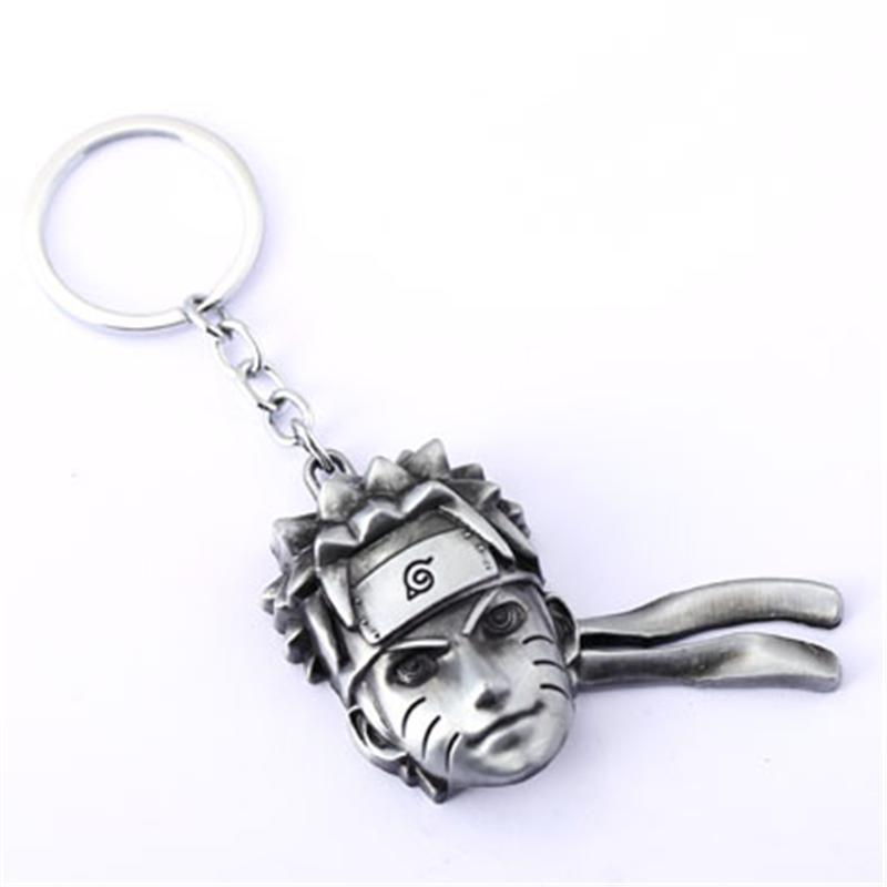 NARUTO Key Chain