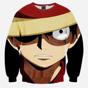 One Piece Hoodie