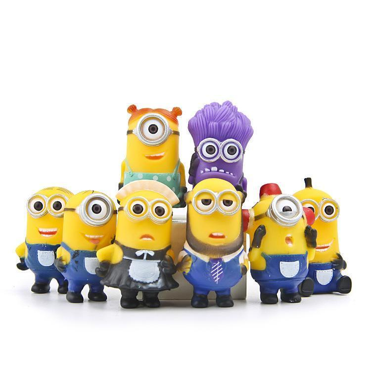 One Price for ALL Minion Figures