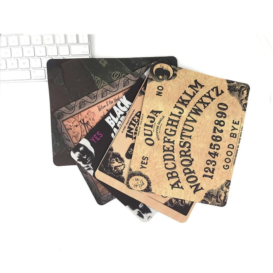 Ouija Board Mouse Pad