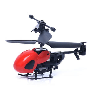 RC Helicopter Mini Drone