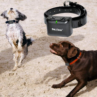 Rechargeable Anti Bark Collar