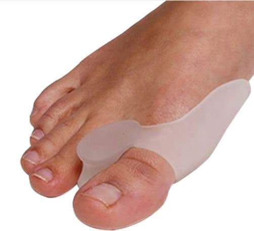 Silicone Gel Toe Spreader