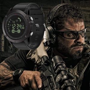 Tactical Smartwatch V3Shopenpick