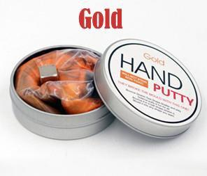 ThinkSlime™ Magnetic Hand Putty