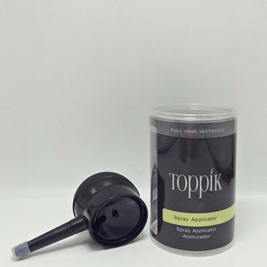 Toppik Spray Applicator Nozzle Pump