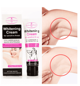 Underarm Whitening Cream- Intimate And Pro Beauty