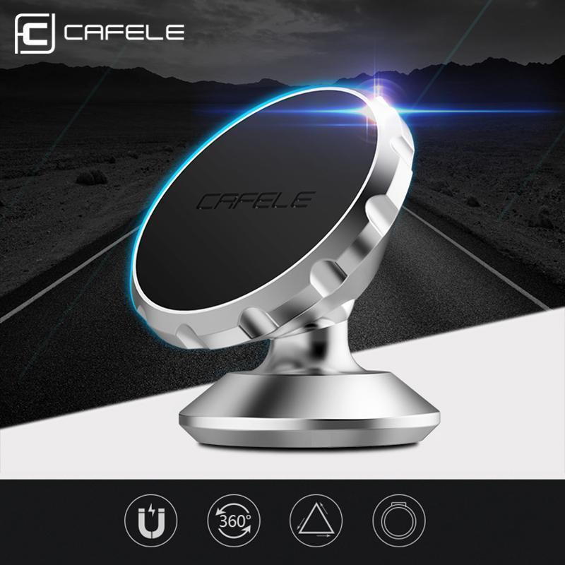 Universal Magnetic Phone Holder for Car