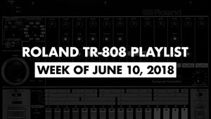 Soul Surplus :: Roland TR-808 Playlist