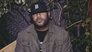 Episode 12 - Apollo Brown