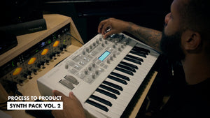 Process To Product :: Synth Pack Volume 2