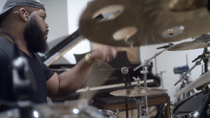 Interview with Pudge Tribbett :: Legacy Drum Pack