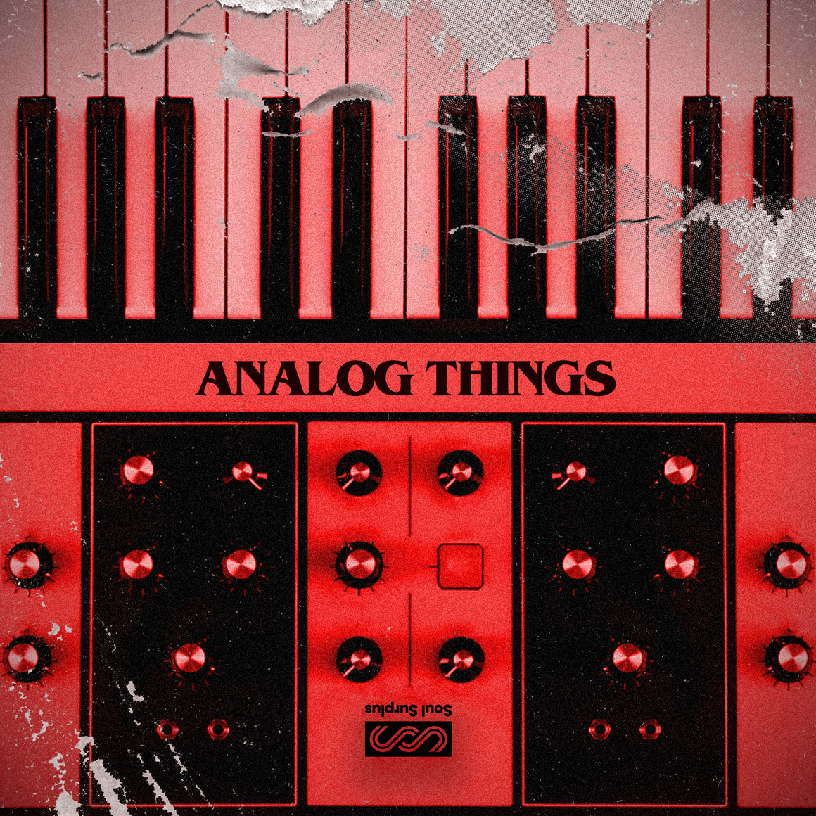 Analog Things (Sample Pack) [Royalty-Free]