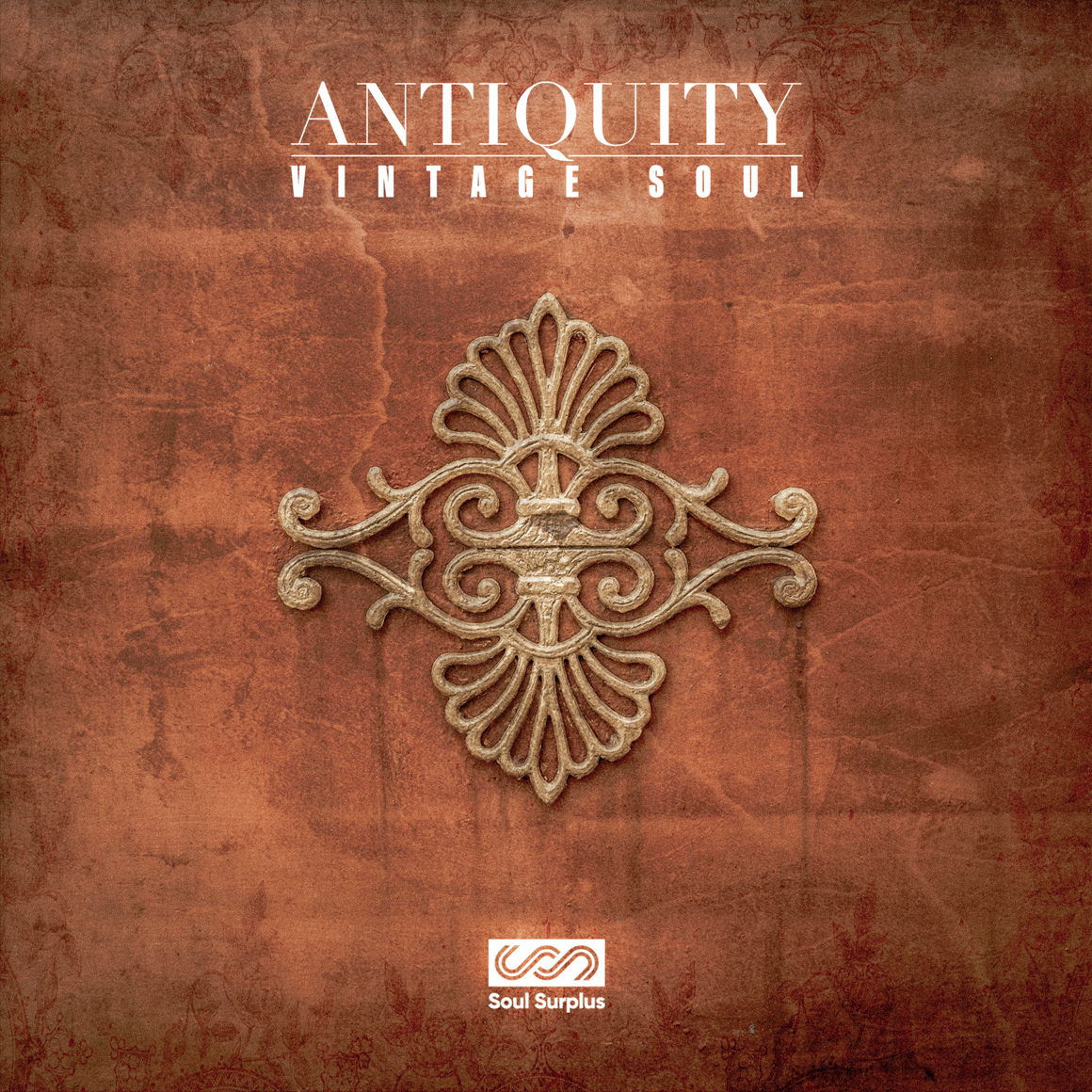 Antiquity: Vintage Soul (Sample Pack)