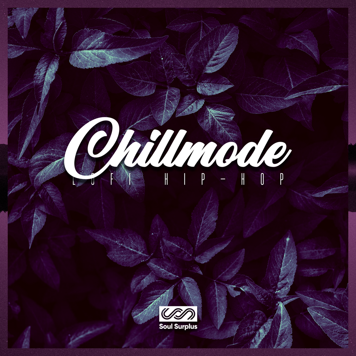 Chillmode: Lofi Hip-Hop (Sample Pack)