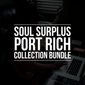 Port Rich Collection Bundle (Compositions & Stems)