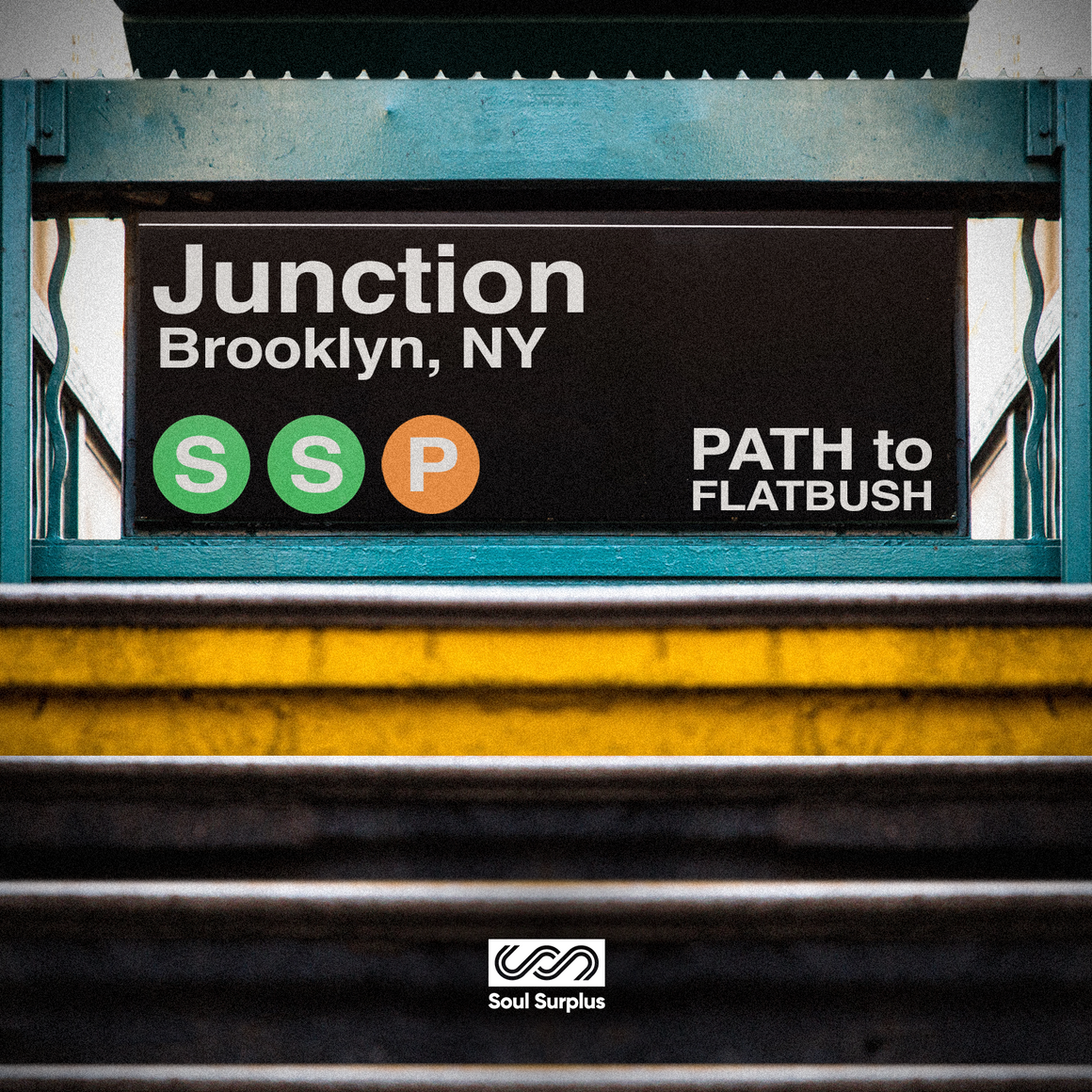 Junction (Sample Pack)