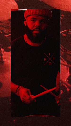 Legacy // Pudge Tribbett (Drum Pack)