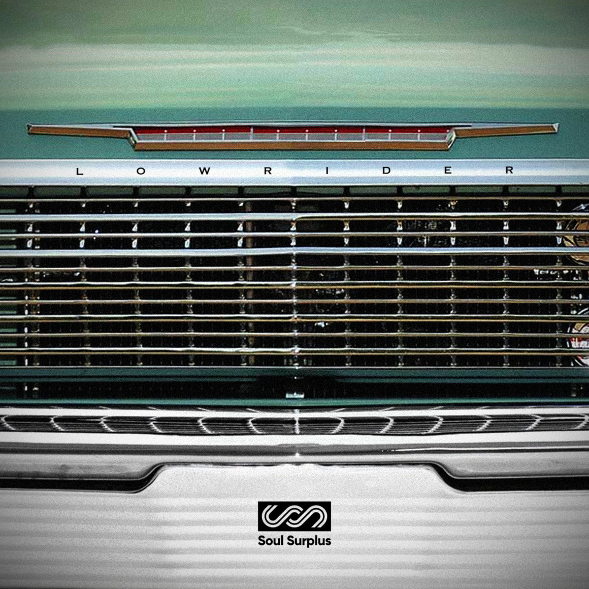 Lowrider Pack (Sample Pack) [Royalty-Free]