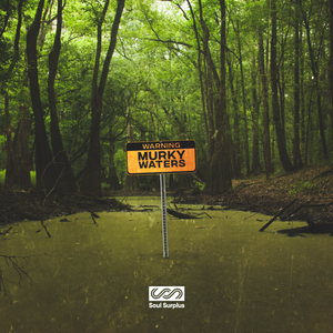 Murky Waters: Dark Trap (Sample Pack)