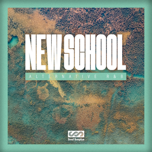 New School: Alternative R&B (Sample Pack)