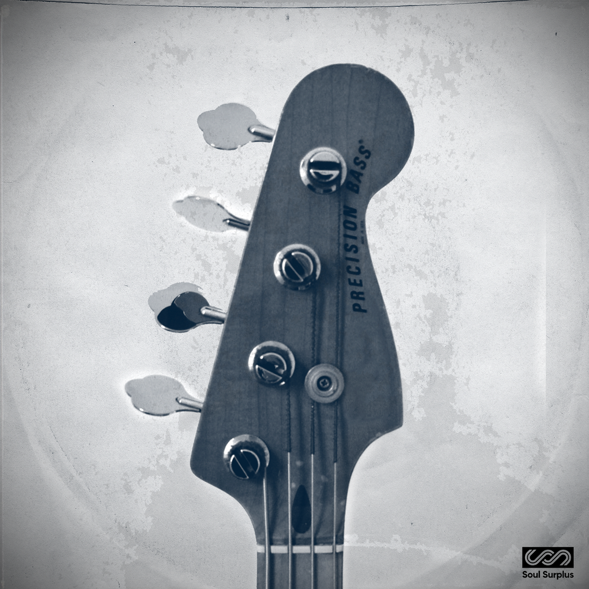 Precision Bass Volume 1 (Loop Pack)