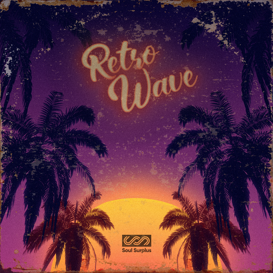 Retro Wave (Sample Pack)
