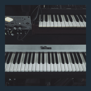 Fender Rhodes Volume 1 (Loop Pack) [Royalty-Free]