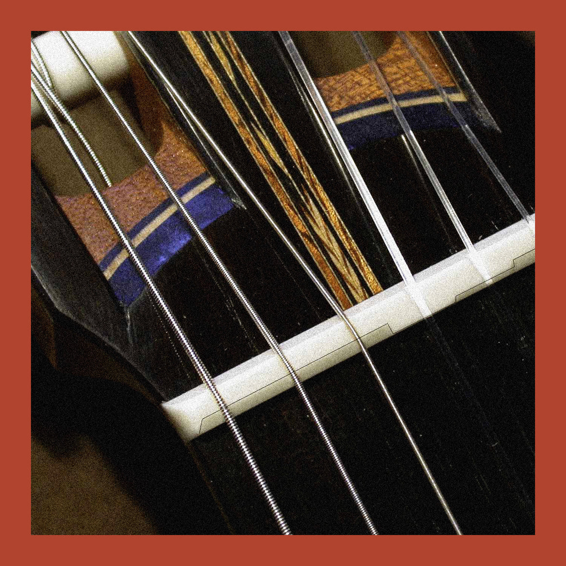 Smythe Nylon Guitar (Loop Pack) [Royalty-Free]