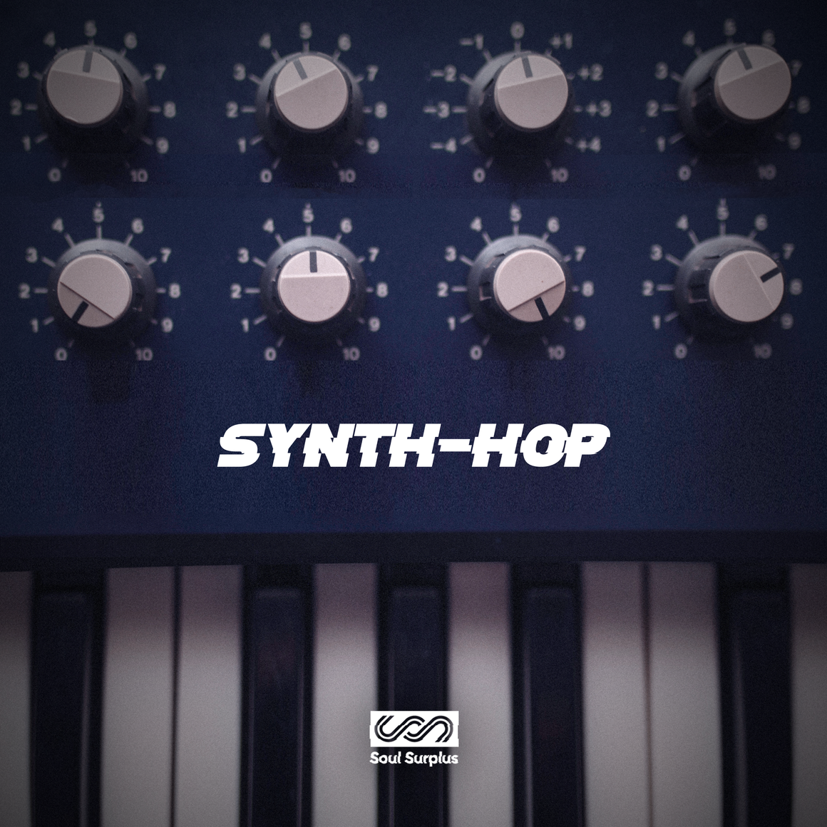 Synth-Hop (Sample Pack) [Royalty-Free]