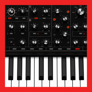 Synth Pack Volume 2 (Composition Pack)
