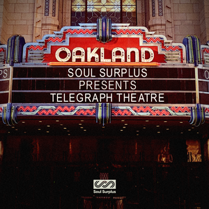 Telegraph Theatre (Sample Pack)