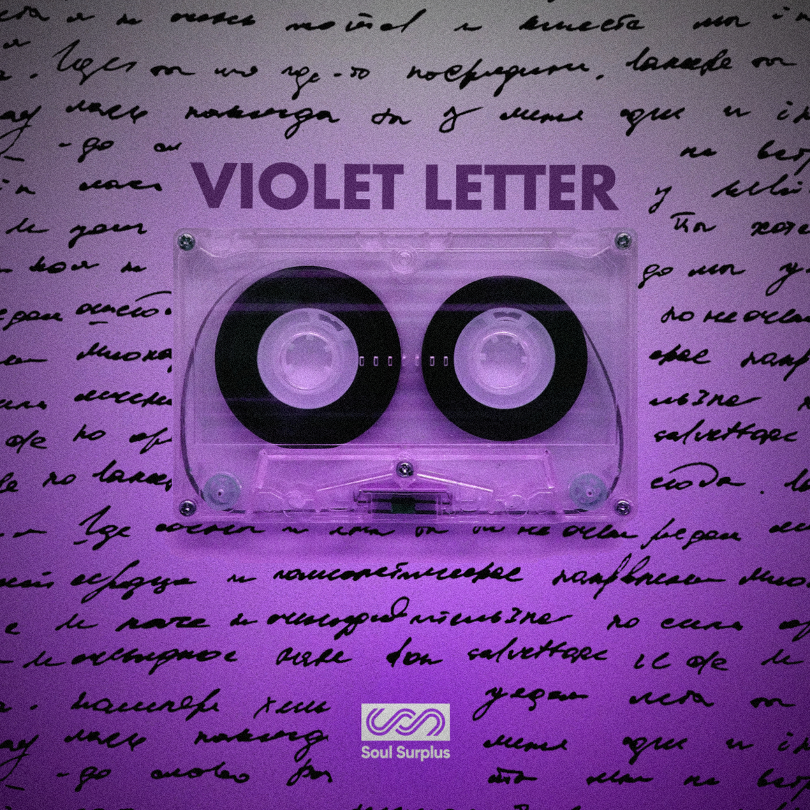 Violet Letter (Sample Pack)