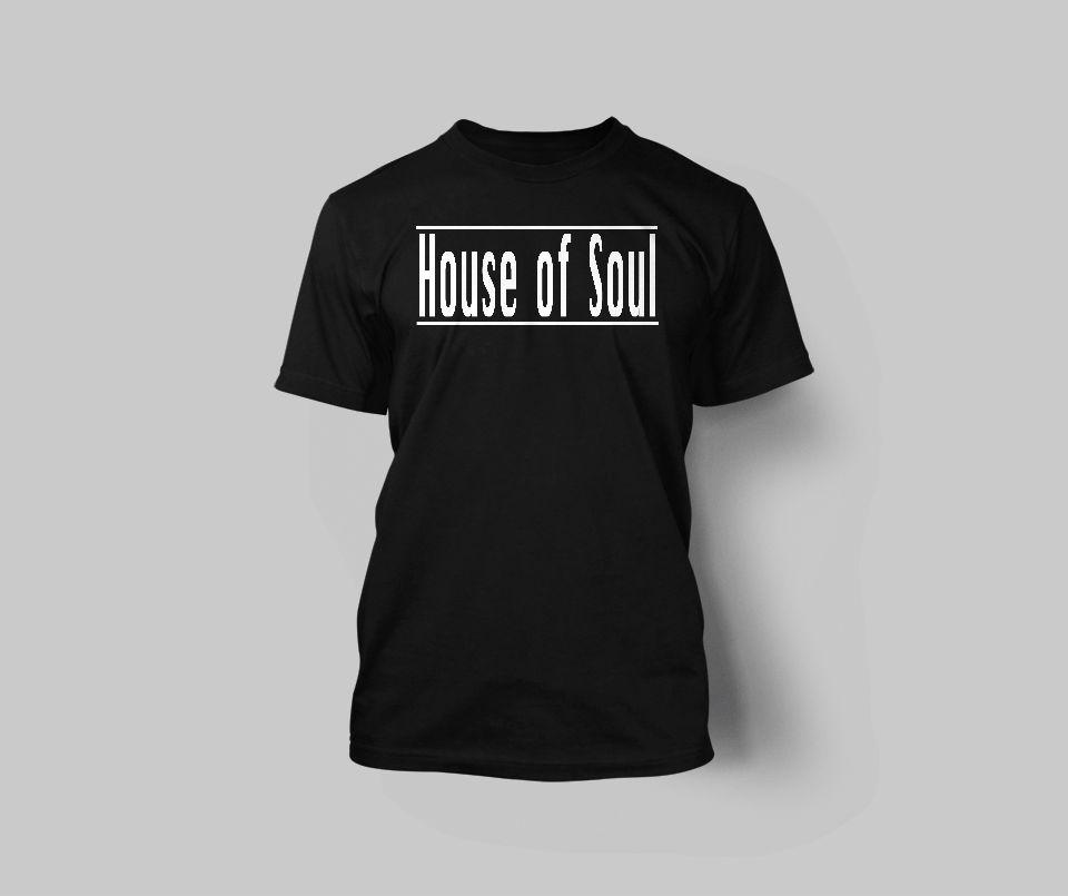 Men's House of Soul T-Shirt