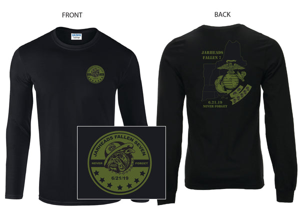 Jarhead Long Sleeve