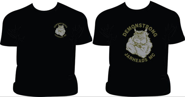Demon Strong Men's  Shirts!