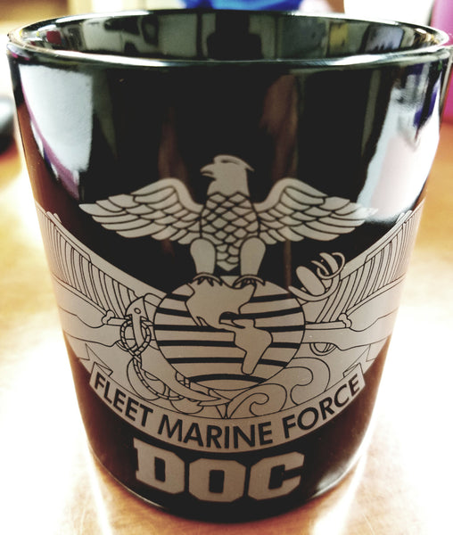 FMF doc coffee mug