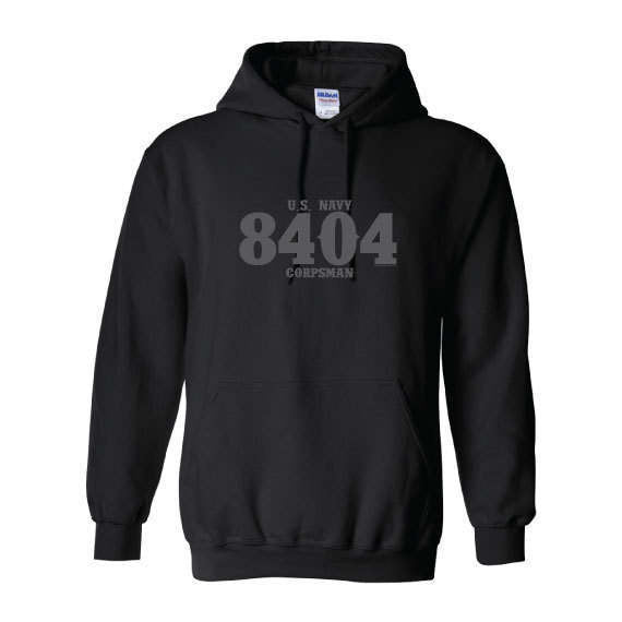 8404 hooded sweatshirt