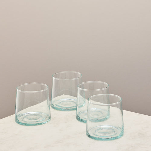 LOW GLASS SET