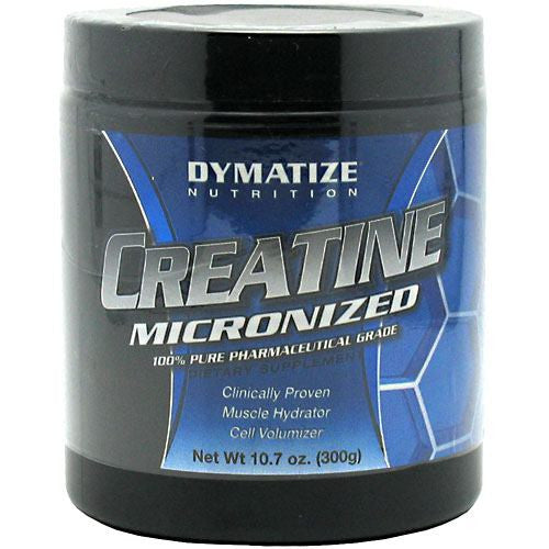 Dymatize Micronized Creatine - Unflavored - 300 g - 705016213009