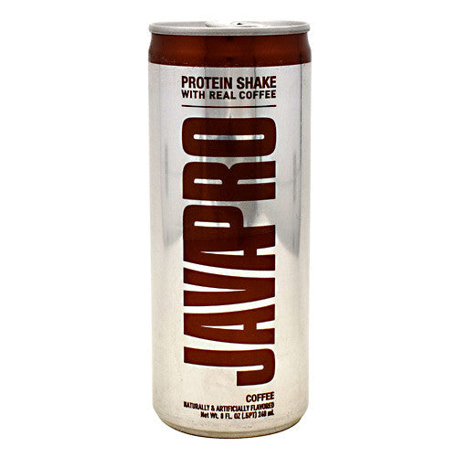 Natures Best JavaPro RTD - Coffee - 12 Cans - 00089094835996