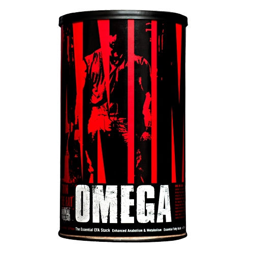 Universal Nutrition Animal Omega - 30 ea - 039442030580