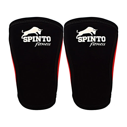 Spinto Fitness Elbow Pads - L - 2 ea - 636655966738